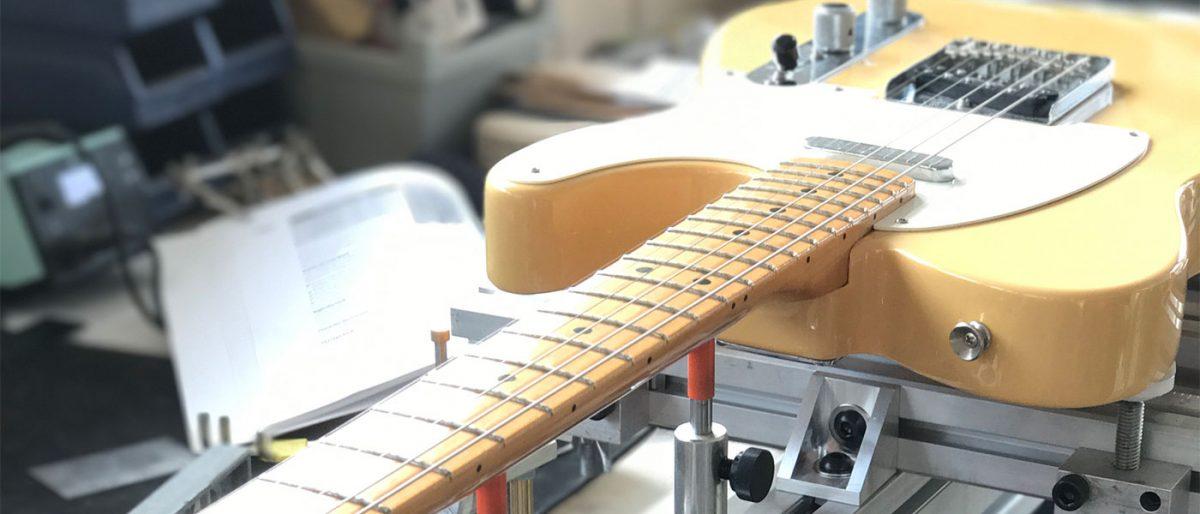 gitaarreparateur